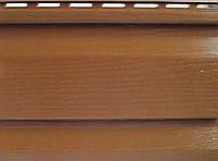 Виниловый сайдинг Дуб светлый, Коллекция Премиум Канада Плюс от Альта-Профиль