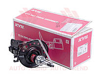 Амортизатор передней подвески NISSAN LEAF правый газ (KAYABA). 339406