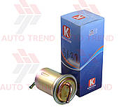 Фильтр топливный KIA CARNIVAL/SEDONA 2.5 99- (KOREASTAR). KFFK-051