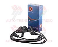 Провода высоковольтные HYUNDAI SONATA II-III 98- (KOREASTAR). KCSH-027