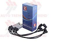 Провода высоковольтные DAEWOO LEGANZA 03- NUBIRA I-II KIA MAGNUS 03- 93740234 (KOREASTAR). KCSD-009