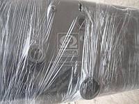 Бак топливный 170л КАМАЗ, под полуборотную крышку (КамАЗ). 5511-1101010-12
