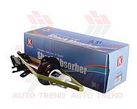Амортизатор задней подвески CHEVROLET LACETTI левый газ (KOREASTAR). KSAD-052
