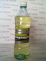 Скипидар  / (340 г) 0,5 л / Запорожавтобытхим (бут.)