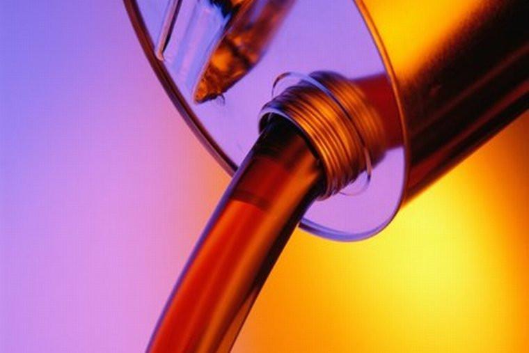 Масло индустриальное ИГП-49 оптом от 10л - фото 9