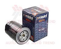 Фильтр топливный NISSAN/TOYOTA/VW/TRADE/CAMRY/CARINA/COROLLA/DYNA/HIACE/HILUX/LAND CRUISER/LITEACE/S (MISFAT). M374