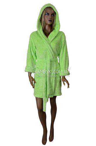 591543cf9887 Женские пушистые халаты теплые и комфортные в носке