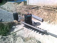 """Септик для загородного дома """"ОСК"""" 3,2 м.куб, фото 7"""
