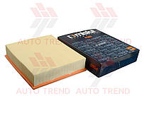 Фильтр воздушный MERCEDES/VW/SPRINTER/VITO/LT (MISFAT). P080