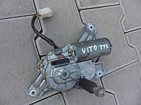 Моторчик стеклоочистителя Vito w638 зад