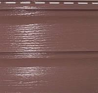 Сайдинг Красно-коричневый, коллекция Премиум Канада Плюс от Альта-Профиль