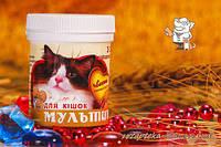 Лакки Мультивит с сыром №90 витамины для кошек