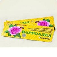 Варроадез используют для профилактики и лечения варроатоза у пчел, Россия