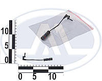 Датчик износа дисковых колодок db w123;t-t124;207-510 (Quick brake). WS0115B