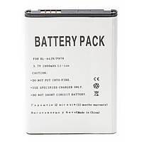 Аккумулятор для телефона PowerPlant LG BL-44JN (E730, P970, L60) (DV00DV6065)