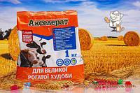 Премикс Акселерат для КРС 1 кг Якісна допомога O,L,KAR