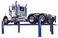Ремонт, установка и обслуживание подъёмников автомобильных