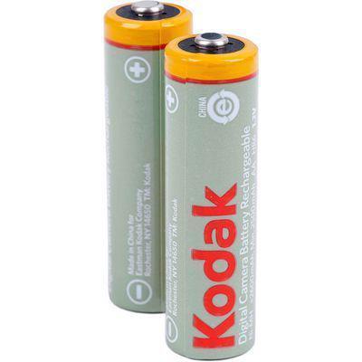 Аккумуляторы АА KODAK MAX Ni-MH R6 (2100mAh)