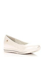 Туфли TOM.M 35(р) Белый C-T10-24-B