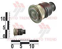 Опора шаровая DACIA/RENAULT LOGAN/SANDERO/CLIO lll/MEGANE ll/SCENIC ll/MODUS (RENAULT). 401604793R