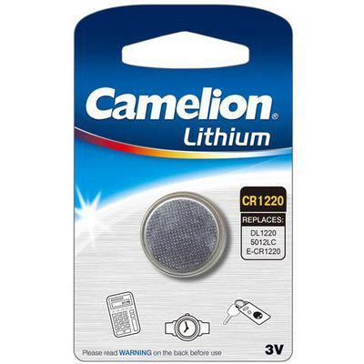 Батарейки Camelion CR1220