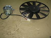 Электровентилятор охлаждения радиатора Газель дв. 406,12В (б/у) (Пекар). 38.3780
