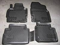 Коврики в салон автомобиля для Mazda СХ-5 (Петропласт). pp-118