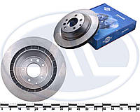 Диск тормозной задний AUDI Q7, PORSCHE CAYENNE(955), VWTAUAREG [358X74] (ROTINGER). 20389