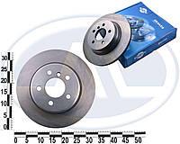 Диск тормозной задний BMW 5 (F10) [330X64] (ROTINGER). 4558