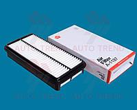 Фильтр воздушный TOYOTA CALDINA (T19) 2,0TD 1996-1997, CALDINA (T21) 2,2TD 1997-20 (SAKURA). A1187