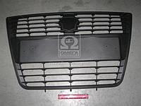 Решетка облицовки радиатора ГАЗЕЛЬ-БИЗНЕС (оригинал ГАЗ). 3302-8401020-60