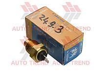 Датчик температуры двигателя ALFA ROMEO/FIAT/FSO/INNOCENTI/LANCIA/SEAT/ZASTAVA/ВАЗ/156/124/127/131/1 (VERNET). WS2509