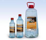 Сольвент-Д нафтовий (550г)/ 0.8 л. / Запорожавтоб (бут.)