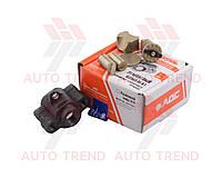 Реккомплект механизма стояночного тормоза регулировочный ВК451Д-3507002 для а/м УАЗ (Автодеталь-Сервис ). №015