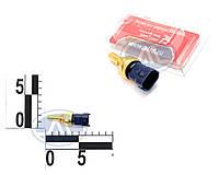 Датчик температуры охлаждающей жидкости ГАЗ, УАЗ дв. ЗМЗ 406, 409 с ЭСУД, блистер (Автотрейд, Калуга). 425.3828