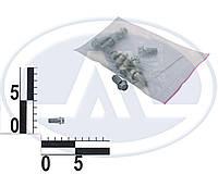 Болт М8х16 салазок сиденья ВАЗ 2105-099 (БелЗАН). 2105-6810054-00