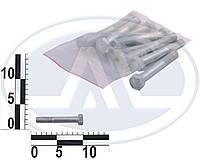 Болт М12х80 штанги реактивной, КПП ВАЗ 2101-07, крышки подшипника заднего КПП КамАЗ (БелЗАН). 0001-0055414-21