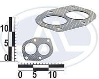 Прокладка приёмной трубы глушителя (фланец) ВАЗ 2101, 2108, плакированная (ВАЗ). 21030-1203020-14*