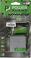 PowerPlant Акумулятор PowerPlant для смартфона Samsung i9070 EB535151VU 1580mAh