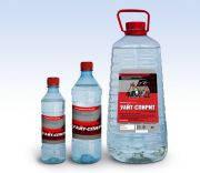 Уайт-спирит-Д 0,5 л./290 гр/ Запоріжавтопобутхім (бут.)