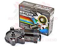Электродвигатель стеклоподъемника DZSTP C-Type/L (евроразъем) правый для стеклоподъемников тросового типа (ДЗСТП). LN-578VA Евро