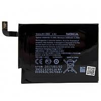 Аккумулятор BV-4BW для Nokia Lumia 1520 (Original) 3500mAh