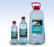 Бензин калоша (нефрас-Д)/ 4 л( 2.8 кг) / Запорож (бут.)