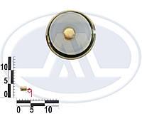 Патрон заднего фонаря ВАЗ 2104-05, 2107 одноконтактный (P21W BA15s) (Китай). 9002800