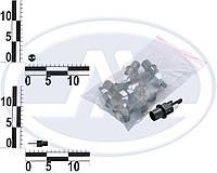 Патрон повторителя поворотов ВАЗ 2108-099 под лампу W5W б/ц (Китай). 9002100
