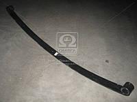 Лист рессоры коренной №1 передней МАЗ 1860 мм 8-листовой под шарнир (Чусовая). РШ 13.4370-2902101-0