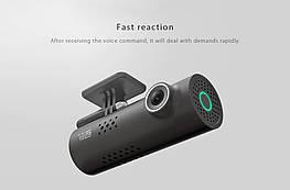 Видеорегистратор Xiaomi 70 Minutes Smart WiFi Car DVR Sony IMX323