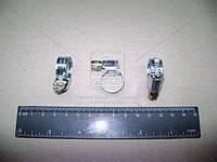 Хомут затяжной металлический 12х18 (оригинал ГАЗ). 4531149-902
