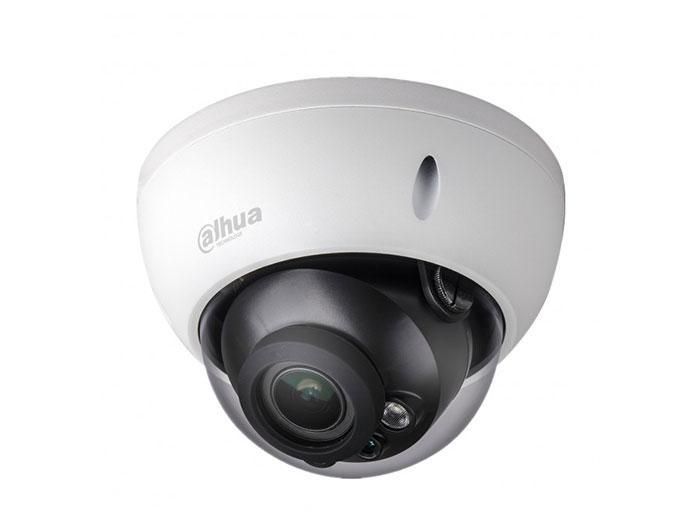 IP відеокамеру Dahua DH-IPC-HDBW2431RP-ZAS
