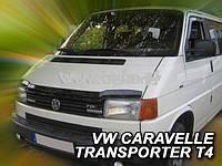 Мухобойка Heko VW T4 1998-2003 (косая)